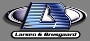 Larsen and Brusgaard